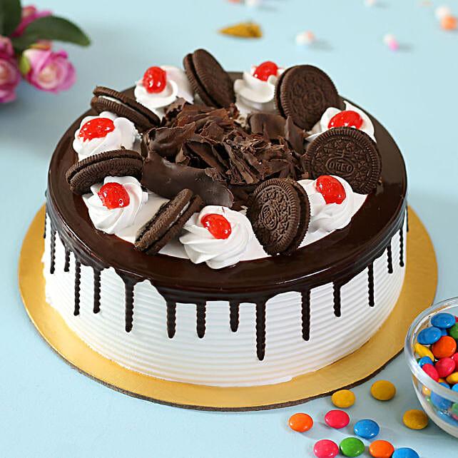 Oreo Cake Online For Her