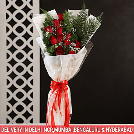designer flower bouquet online