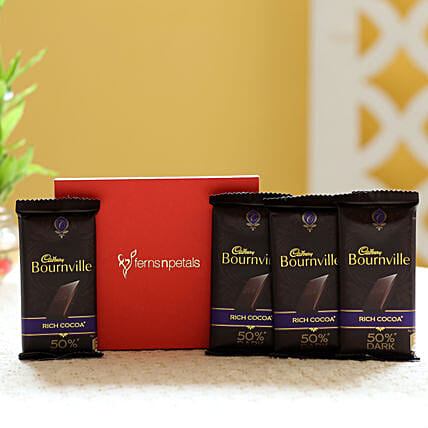 Premium Chocolate Box Online