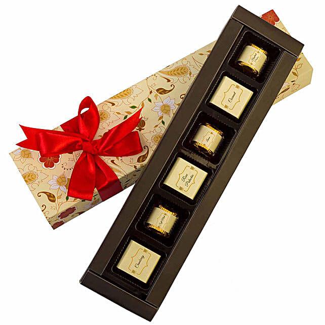 Raksha Bandhan Rakhi Chocolate for Brother