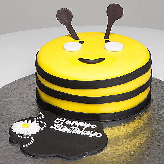 Designer Cake for Birthday