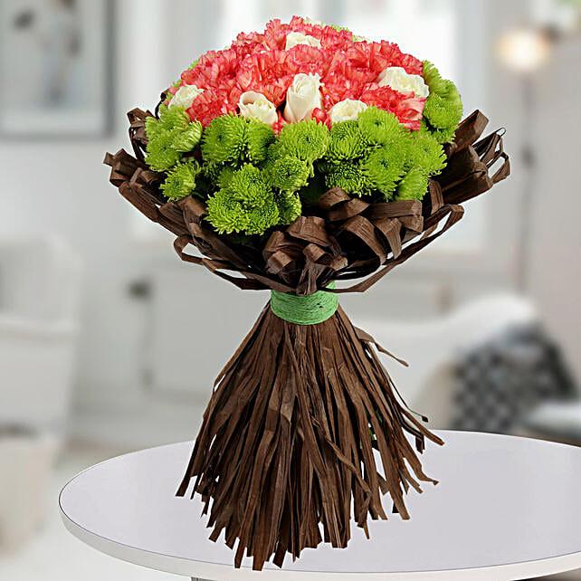 Bouquet of Mixed Flower