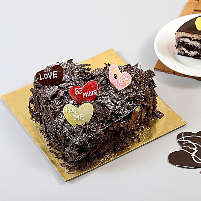 Love In Abundance Cake Half kg
