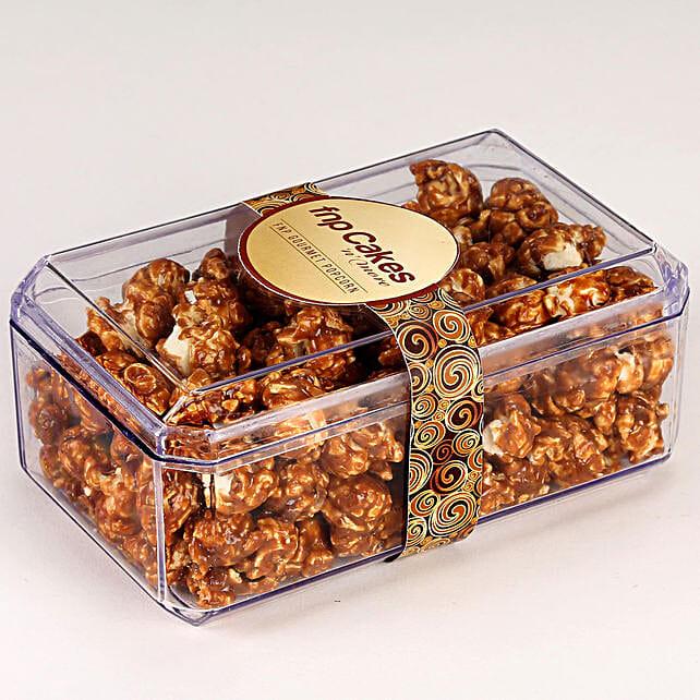 coffee flavour popcorn online