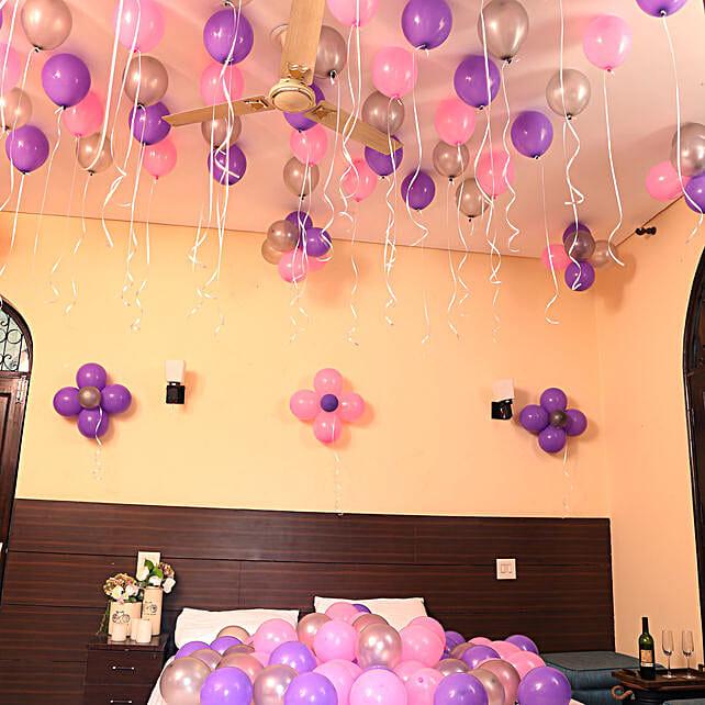 Multicolor Balloons For Decor