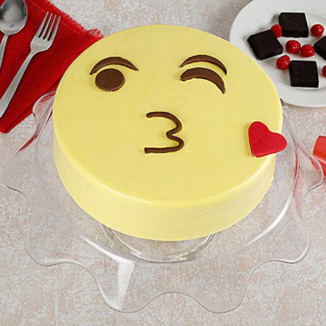Emoji Cakes Online