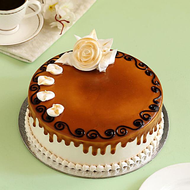 Caremel Cake Online