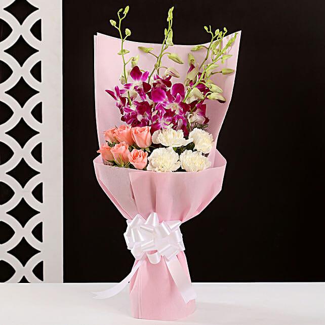 Buy Flower Bouquet Online