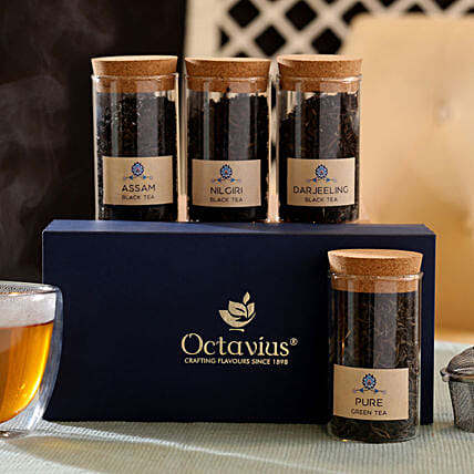 Premium Green Tea Box Online
