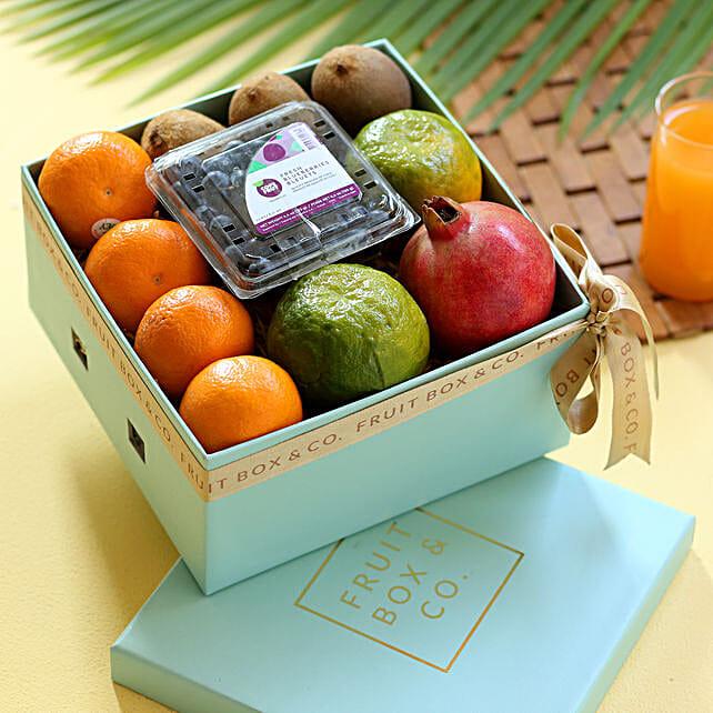 online exotic fruit box