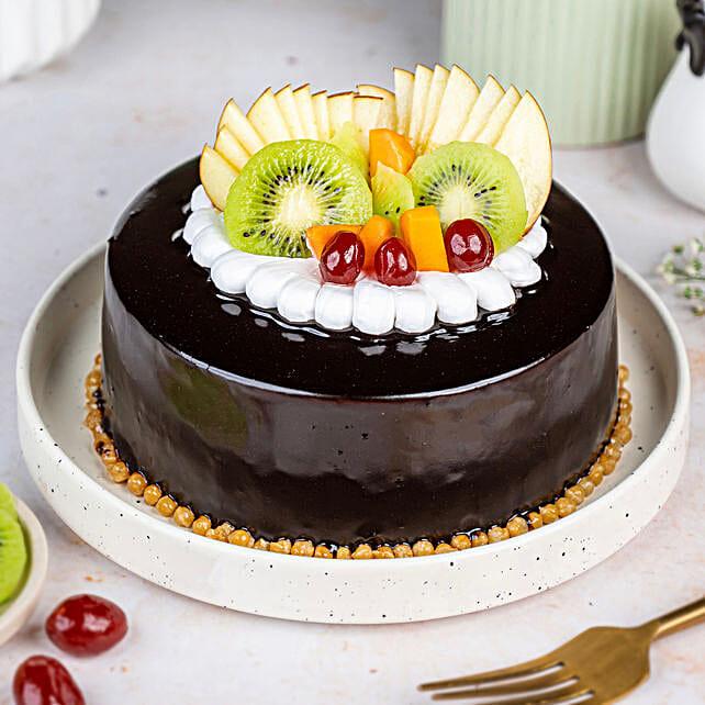 Birthday Cakes | Order & Send Happy Birthday Cake Online ...