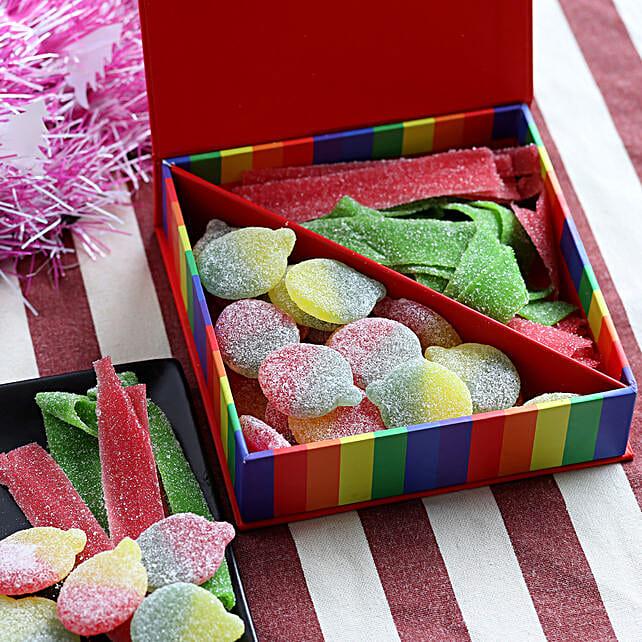 Fruity Candy Box- 200 gms