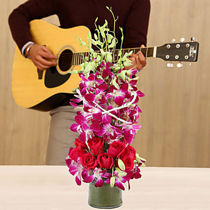 Online Glorious Blooms Musical Love