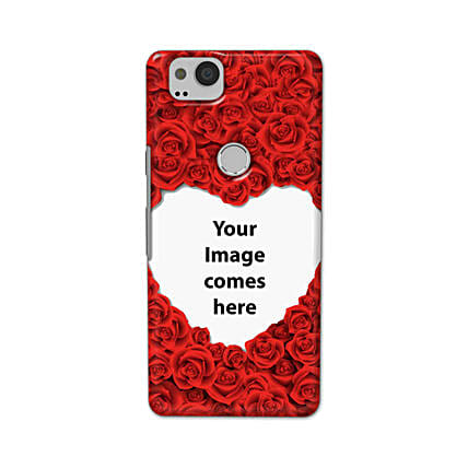 Google Pixel 2 Floral Phone Cover Online