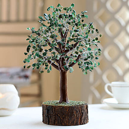 Gemstone Wish Tree Online