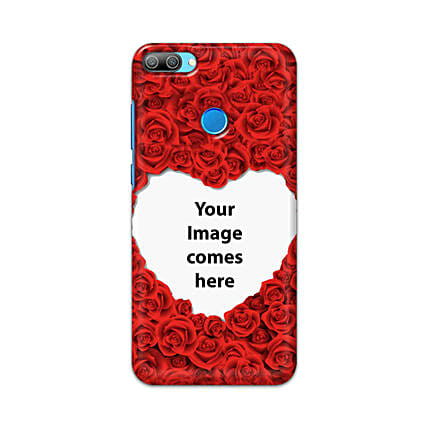 Honor 9i Floral Phone Cover Online