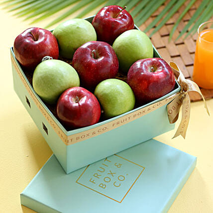 exclusive imported apple box online