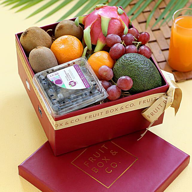 online imported fruit box