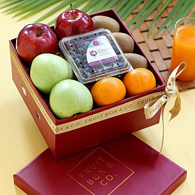 Imported Fruit Gift Box