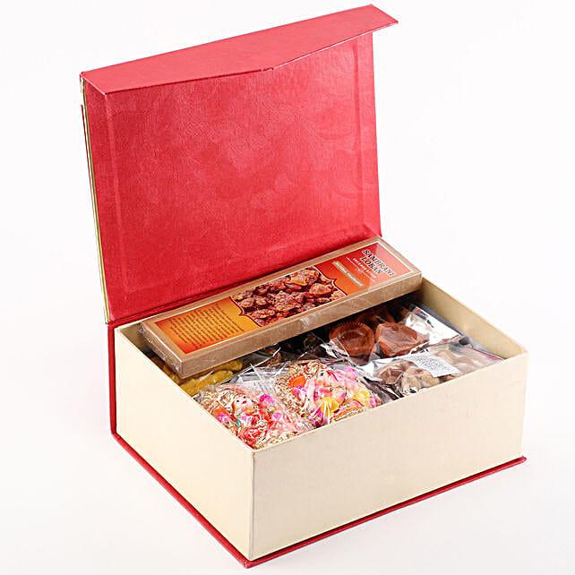 Lakshmi Ganesha Diwali Pooja Box