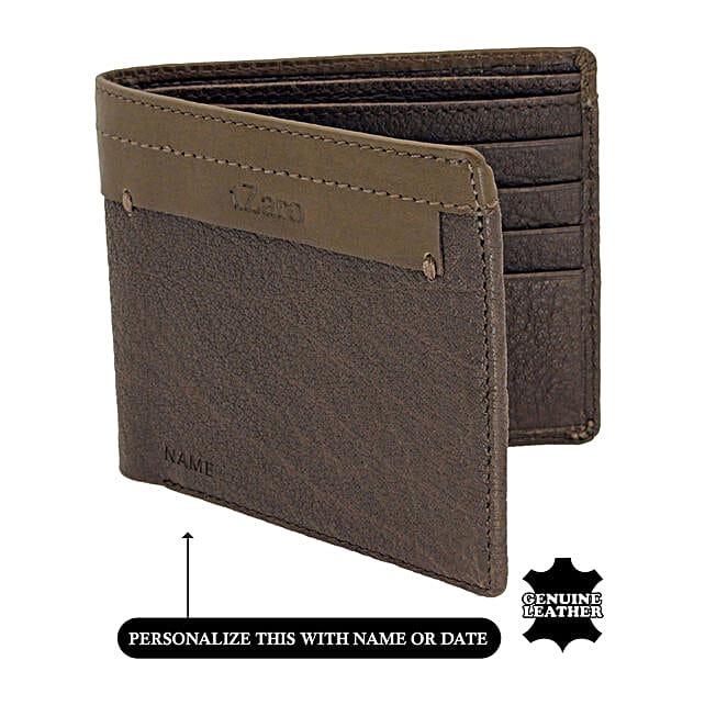 Buy Online Bi-Fold Wallet