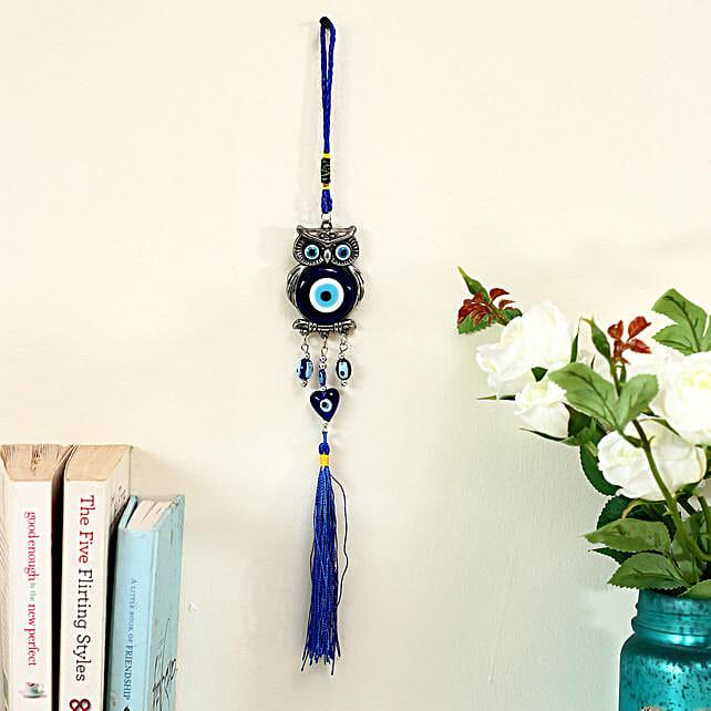 evil eye for home décor