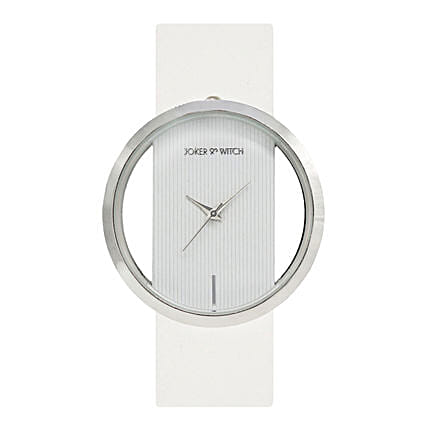 White Womens Watch Online