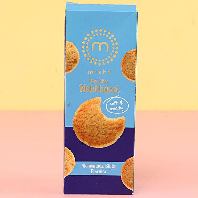 Misht Desi Nankhatai Cookies