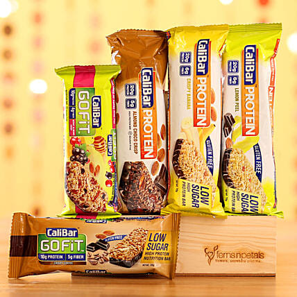 online protein bar combo