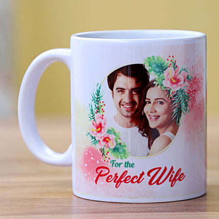 Photo Mug for Couple Online