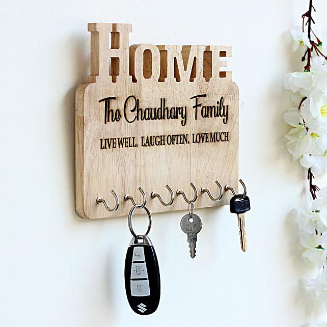 printed key holder online