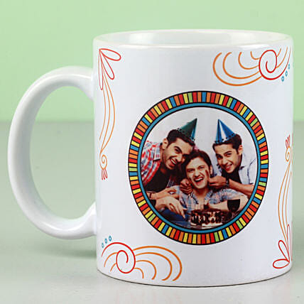 online printed mug for friendship day