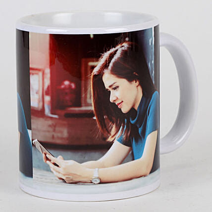 Online Personalised Mug For Her