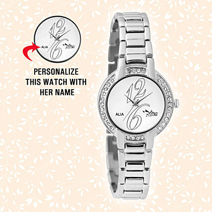 Personalised Watch Online