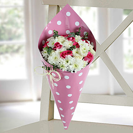 Online Bouquets Of Pink Roses