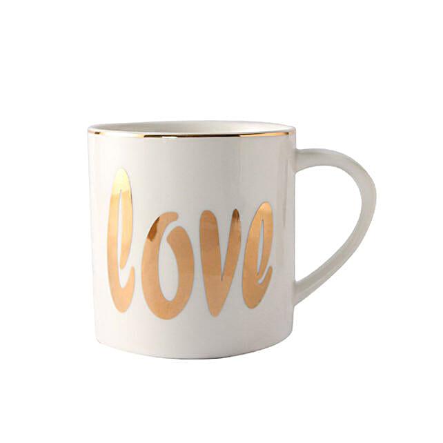 Online  Love Mug