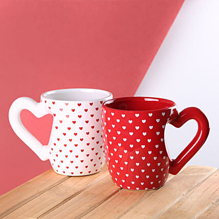 Quirky 3D Coffee Mug Online