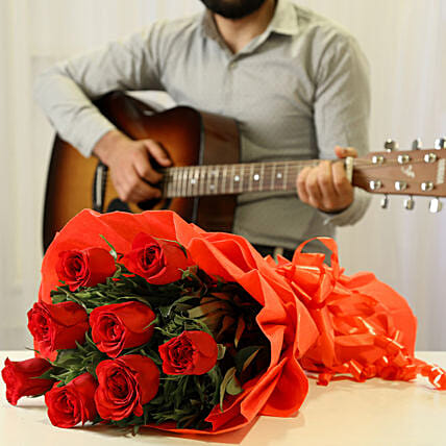 Online Romantic Tunes Combo
