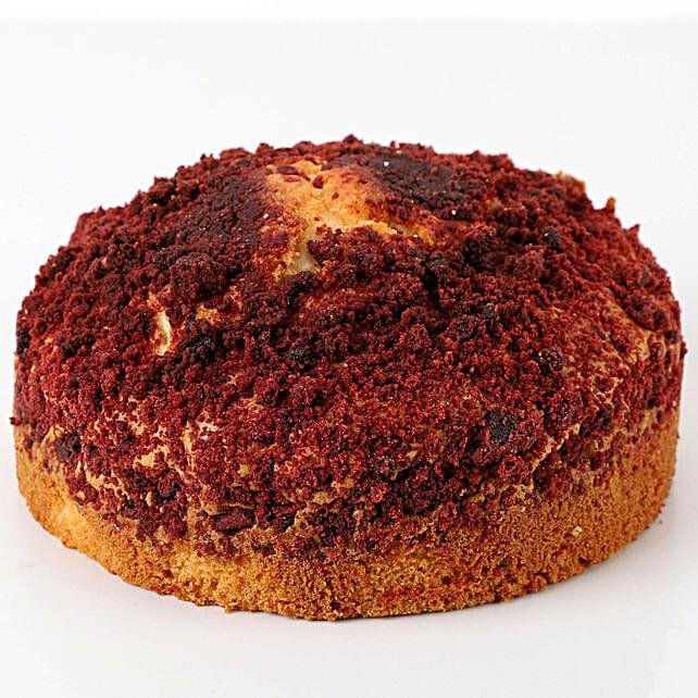 Online Red Velvet Dry Cake