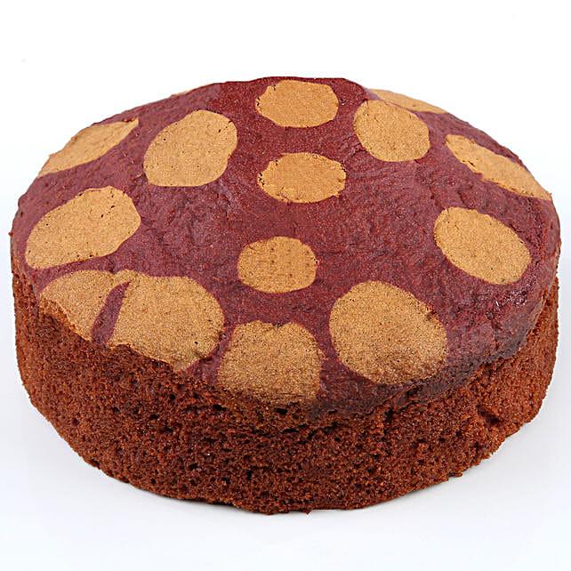 Best Red Velvet Dry Cake Online