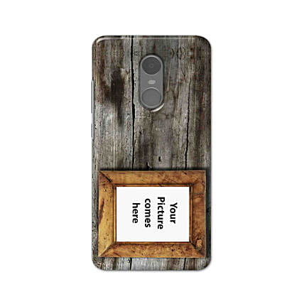 Redmi Note 4 Personalised Vintage Phone Case