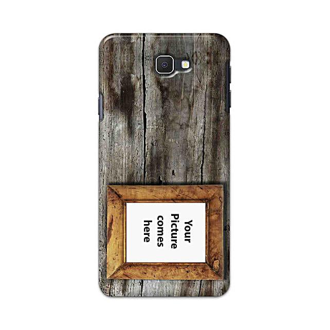 Samsung J7 Pro Personalised Vintage Phone Case