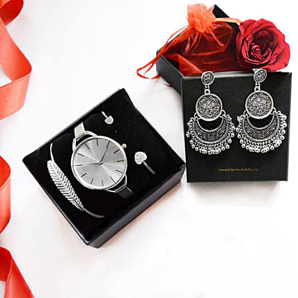 Buy Online Jewellary Gift For Her