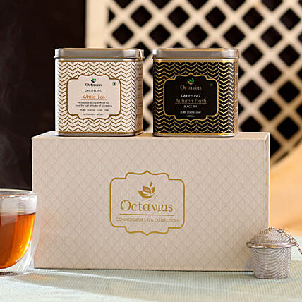 Premium Tea Leaf Hamper Online