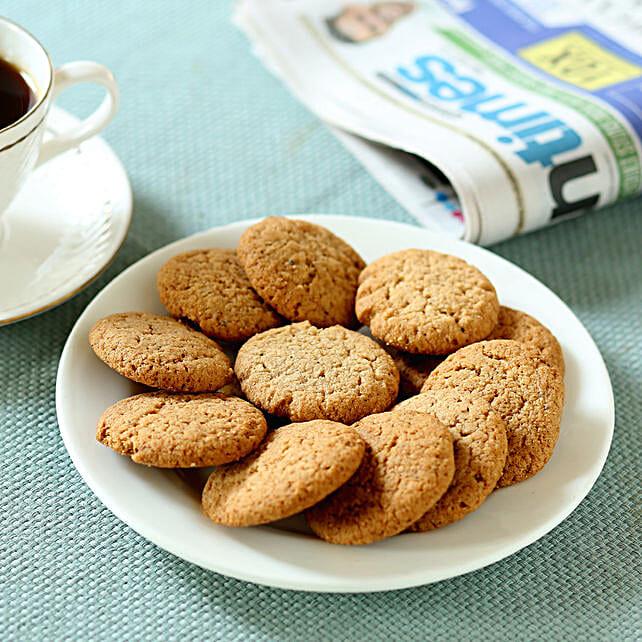 Sugar Free Ajwain Cookies Online