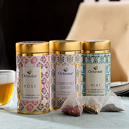 Tea Leaf In Premium Box Online