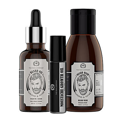 Exclusive Beard Kit Online