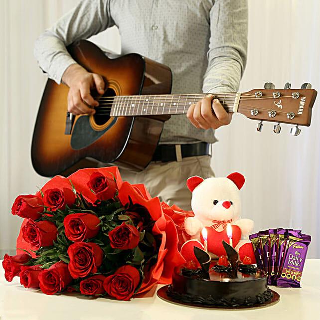 OnlineLove Romantic Tunes Combo