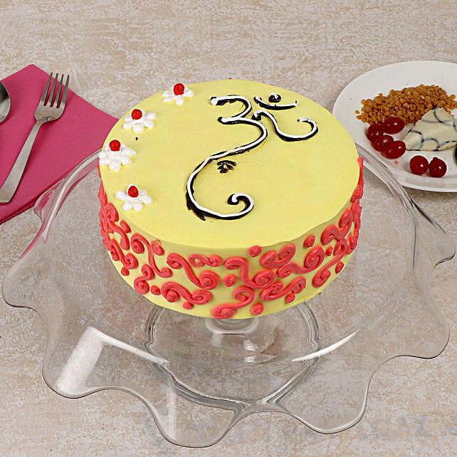 Vanilla Cake Online