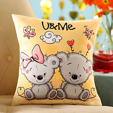 Online U n Me Cushion